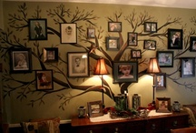 Wall art (layout and idea's) / by jo cunningham
