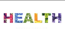 Health4Me / Health Tips 4 better eating. / by Tanya Jackson