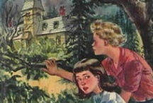 Vintage Children's Books, Comic Books, and Magazines / by EmbarrTreasures