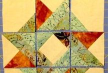 1. Quilt Blocks / Patterns , Blocks & Ideas / by Sharon Wampler May