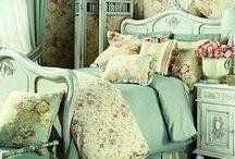 Romantic Flowery Colorful Elegant / Design / by Lalem Özel Rehabilitasyon