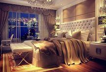 Room plan / by Alina Tsvor