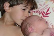 Inspiring Birth Stories / by Jennifer Margulis