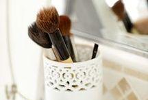 Beauty Tips & Tricks / by Hannah Shurey