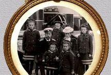 Famille Impériale de Russie ♛  ROMANOV ♛ / ♛ Hommage à la dernière famille impériale de Russie :  ......... ♛  Les ROMANOV  ♛  ......... ♛ my blog - http://dona.ek.la/ ♛ ♛ / by Dona Rodrigue
