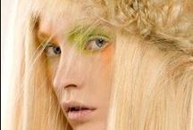 Hair. Such a tease / by Kirsten Hershberger
