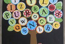 Preschool Rules / by Jane Murdock