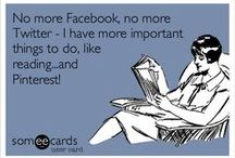 Pinterest Funnies! / by Megan Snell
