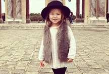 Cuteness Overload / Pint-sized fashionistas, adorable pets and more… cuteness in every shape and form. / by JustFab