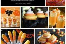 Halloween Ideas / by Casey Haynes