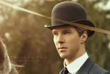 Parade's End / by Katie B
