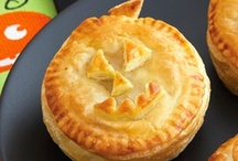 Halloween Recipes / by Puff Pastry