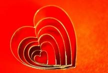 Hearts / by Boo Jay