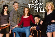 Favorite TV Series / by Roula Kalantzis