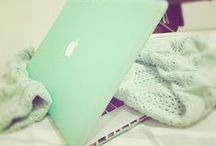 My Mac / by Ashley Victoria Reitz