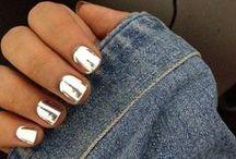 Nails / by Mysha Selders