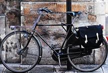 2 WHeeLs / All about my favorite beautiful 2 Wheels w or w/o motors.... / by MoMoTaRo