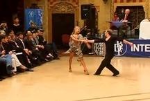 Latin dance videos / by M. L.