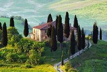 Bella Italia... ♥ / Aun recuerdo la primera vez que vi Florencia, me cautivo, me enamoro, su bello Rio Arno, sus puentes... aún recuerdo lo bonita e única que era Venecia... cada lugar que he podido visitar me ha sorprendido... Bella Italia, bella... / by IN CIVITAS