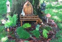 How to for a Magical world... / Tips, tricks and tutorials. / by Nancy Richards