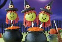 Halloween  / by Bettina von Brocke