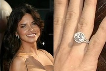 Celebrity Engagement Rings / Obsessed with a celebrity engagement ring? Check out your favorite celebrity rings and our similar styles below; Available at since1910.com! / by Since1910