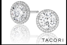Tacori Fine Jewelry / Tacori jewelry fuses classic glamour with modern sophistication. All available on Since1910.com or call 1-800-979-1910 to order now! / by Since1910