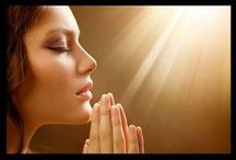 † PRAYER † / by ✰ Rican Beauty ✰