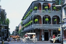 The Magic of New Orleans / Magic 101.9 - New Orleans / by Magic 101.9