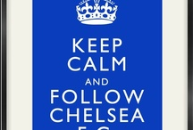 Chelsea CFCFanVI / CFC Keeping the Blue Flag Flying High in Vancouver Island! Carefree! / by Ms CFC FanVI