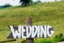 Wedding / by Noelle Tumminello