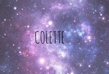 Everything Me / by ๖ۣۜColette
