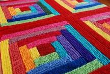 Knit Knit Knit, and a bit of Crochet / by Kristine Gazzo