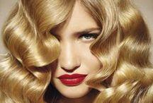 Hair we go!! / by Anneli Smit