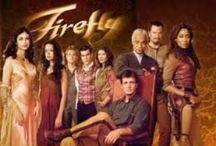 Firefly/Serenity / by Cindy Lannan