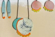 jewellery / by Still Life