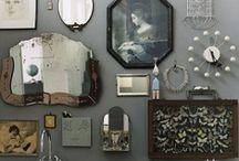 furnishings / by Julianne Zaleta