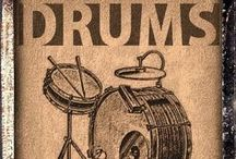 Drum / by Boo Jay2