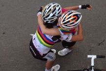 Kind / Good sportsmanship in the sports we love.  / by Skiis & Biikes