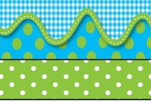 Kindergarten Theme - Frogs / by Nikki