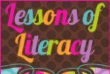Kindergarten - Blogs / by Nikki