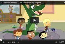 Kindergarten - Classroom Management / by Nikki