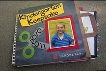 Kindergarten - Gifts for Students and Teachers / by Nikki