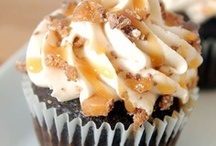 Cupcake Craze / by h.k.designs