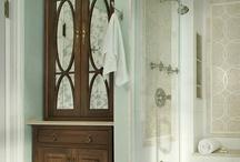 Bathroom / by Dana Purcell