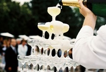 Entertaining  / party ideas + food & drink presentation  / by Alice