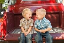 Cute Kids / by Dave Glenda Jones