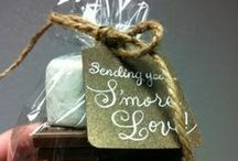 Wedding Favors / by First Class Weddings