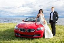 Wedding Transportation / by First Class Weddings