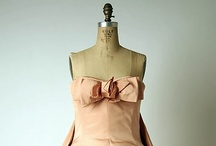 Dressing {vintage} / by Alice